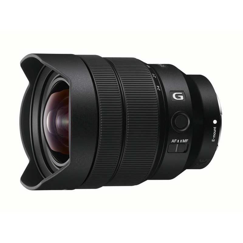 SEL1224G / FE 12-24mm F4 G