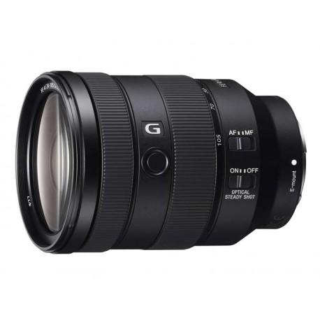 SEL24105G - FE 24-105mm f/4 G OSS