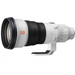 SEL400F28GM - FE 400mm f/2.8 GM OSS