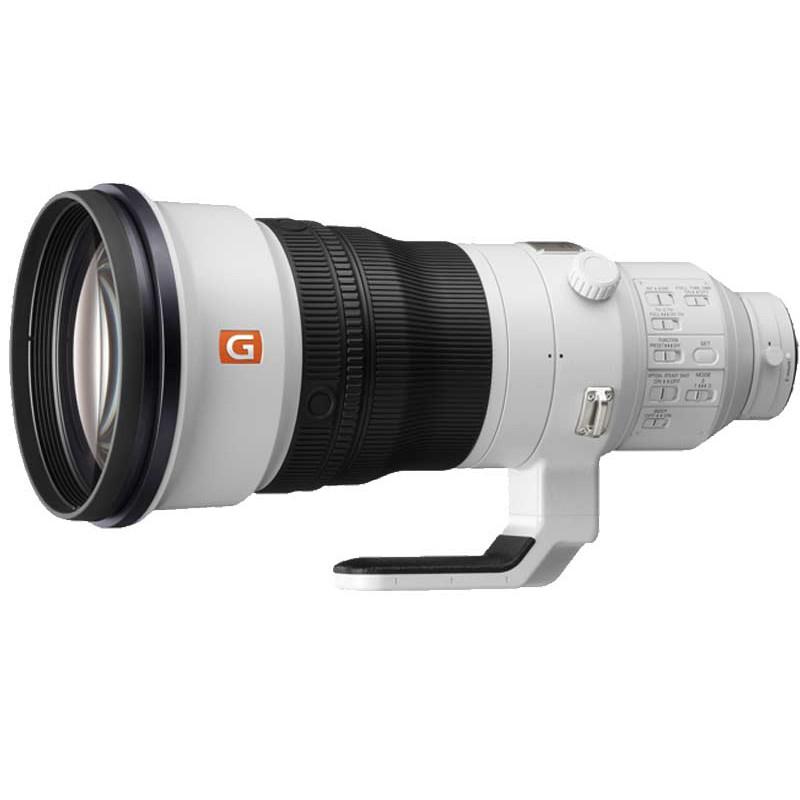 SEL400F28GM / FE 400mm F2.8 GM OSS