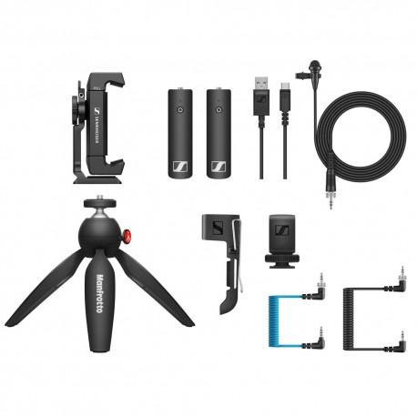 XSW-D Portable Lav Mobile Kit