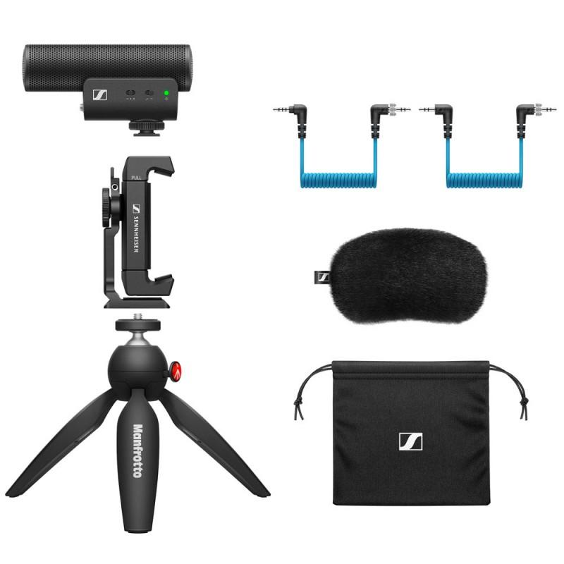 MKE 400 Mobile Kit