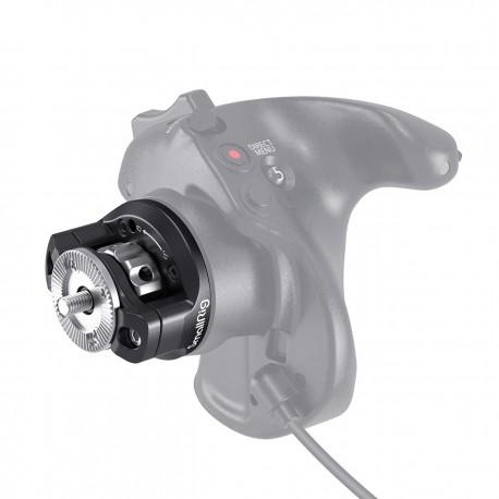 2831 - Sony FX9 Handgrip Rosette Adapter