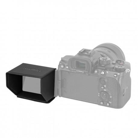3206 - Sony Alpha 7S III/Alpha 7C/ZV-1/FX3 Camera Sunhood