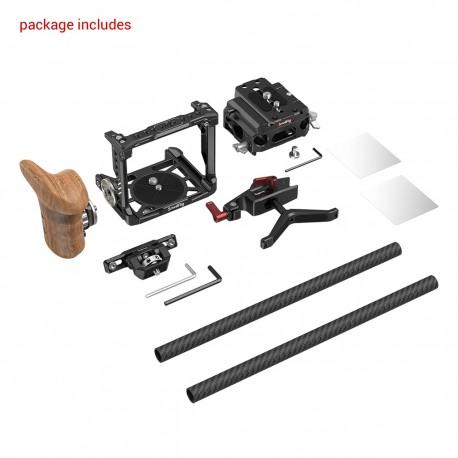 3208 - RED Komodo Master Kit