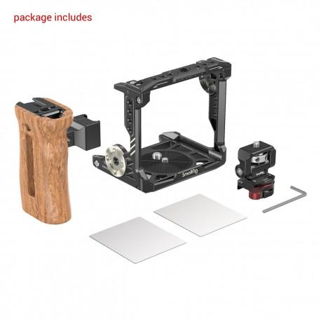3209 - RED Komodo Professional Kit