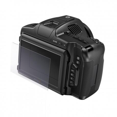 3274 - BMPCC 6K Pro Screen Protector (2 pcs)