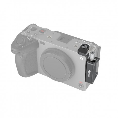 3279 - Sony FX3 Cinema Camera HDMI Cable Clamp