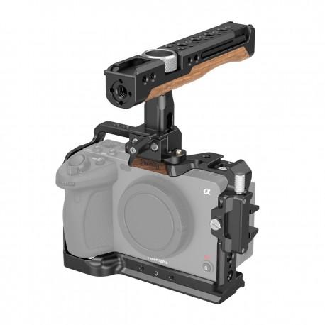3310 - Sony FX3 Cinema Camera Handheld Kit