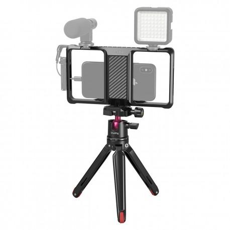 KGW112 - Universal Mobile Phone Vlog Kit