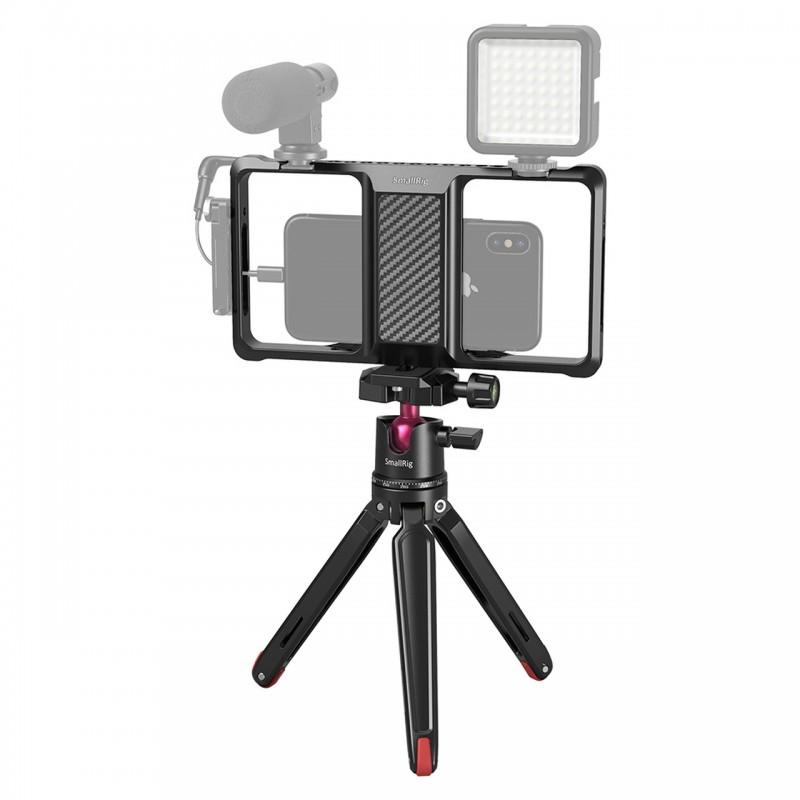Universal Mobile Phone Vlog Kit KGW112
