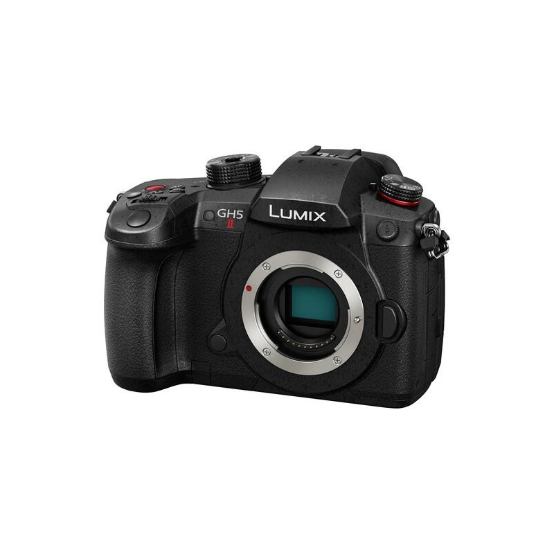 Lumix GH5 II