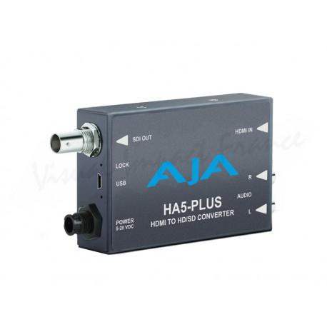 HA5 Plus