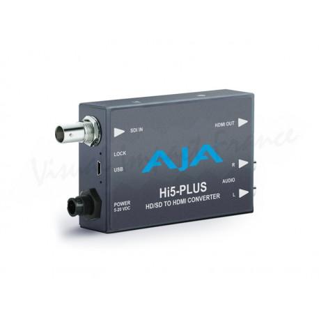 HI5 Plus