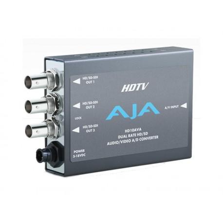 HD10AVA