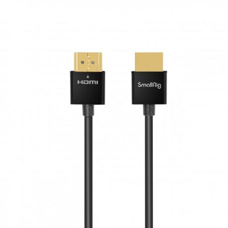 2957 - Ultra Slim 4K HDMI Cable 55cm