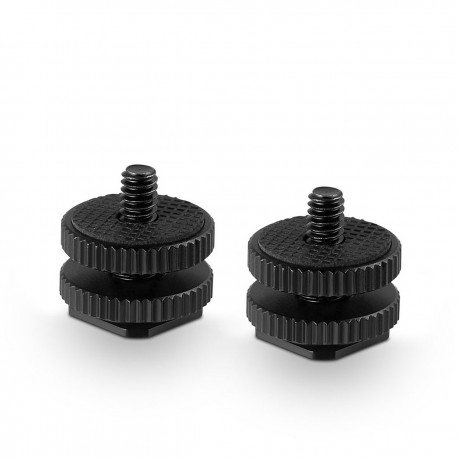 1631 - Cold Shoe Adapter Pack (2 pcs)