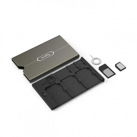 2832 - Memory Card Case