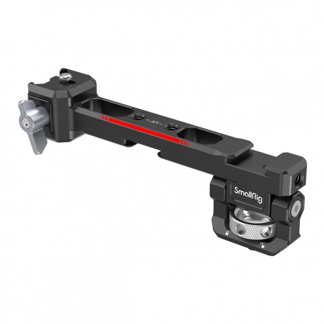 3026 - Monitor Mount with NATO Clamp for DJI RS 2/RSC 2
