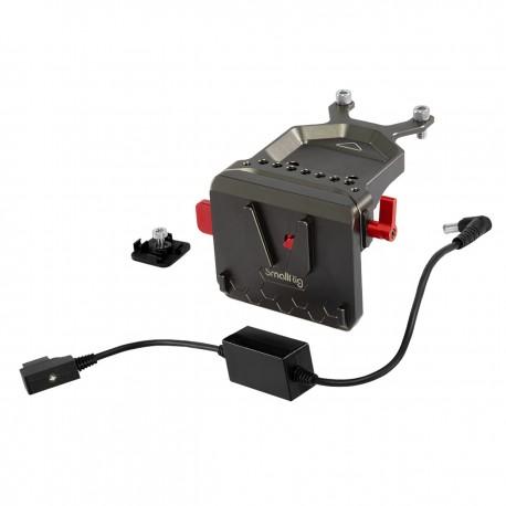 2933 - Sony FX9 Power Supply Solution Kit