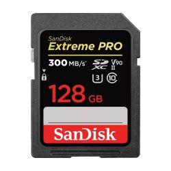 SD USH-II Extreme Pro 128Go