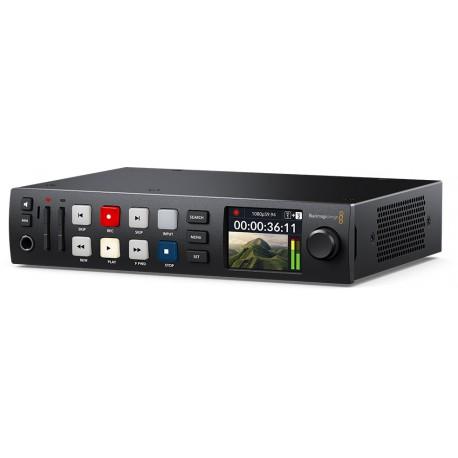 HyperDeck Studio HD Plus