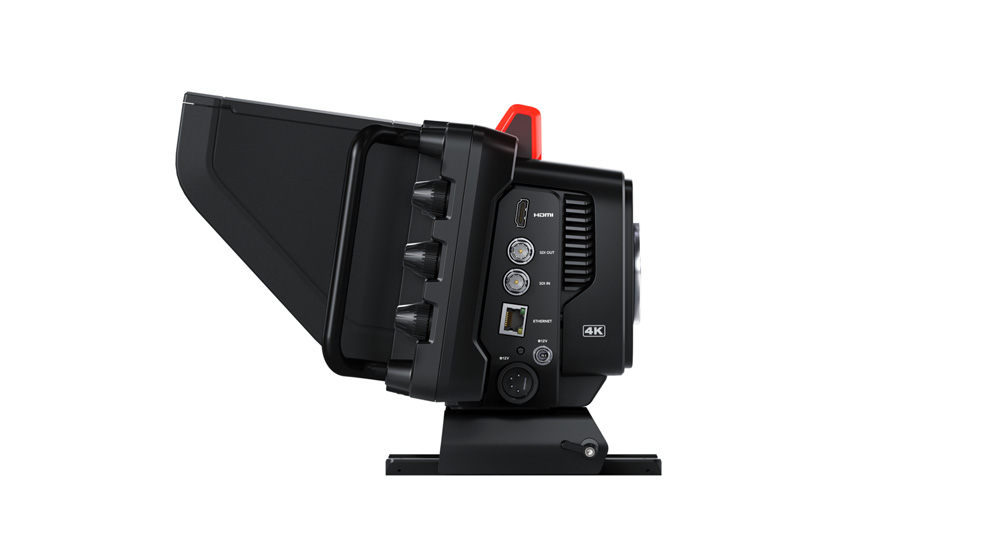 Blackmagic Studio Camera