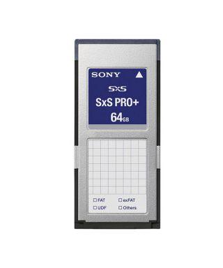SXS Pro + 64G