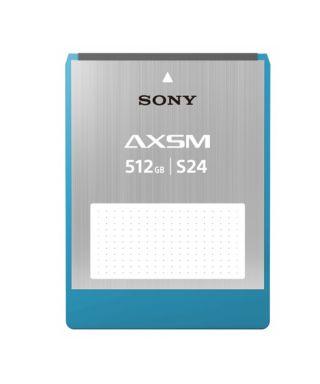 AXSM 512G