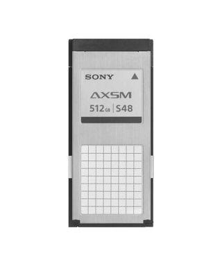 AXSM A 512G