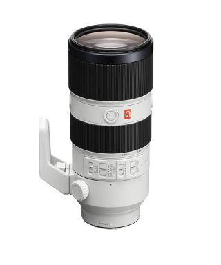 FE 70-200mm f/2.8 GM OSS