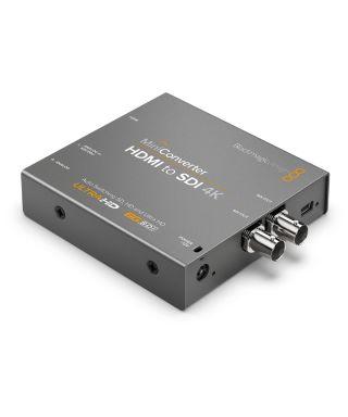 HDMI to SDI 4K