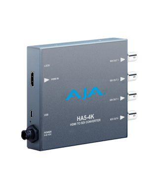 HA5 4K