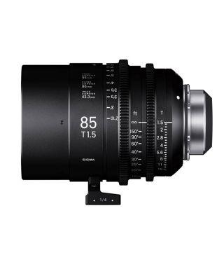 FF Prime 85 T1.5