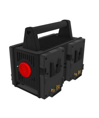 Titan 24V Battery Kit