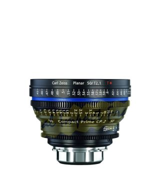 CP2 50mm T2.1