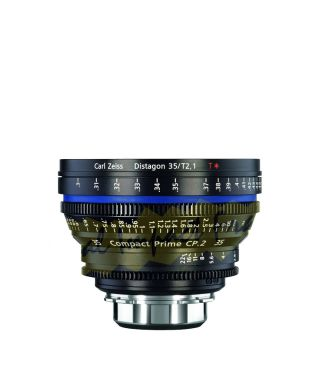 CP2 35mm T2.1