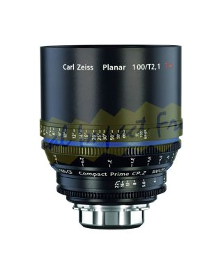 CP2 100mm T2.1