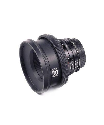 XT 50mm F2 Makro