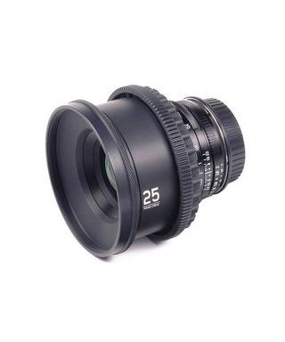 XT 25mm F1.4