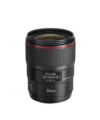 EF 35mm F1.4 II