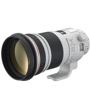 EF 300mm F2.8 II IS