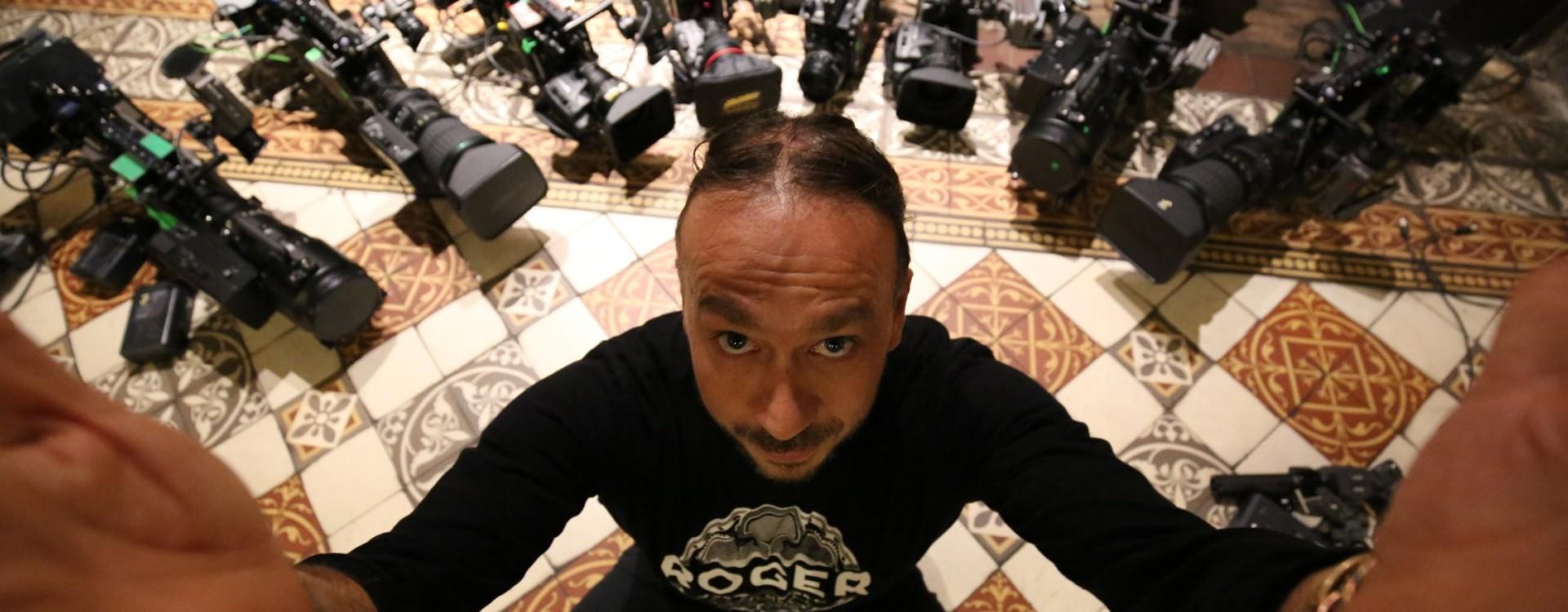 MEDIAKWEST - Entretien autour du Live multi-cam avec Stéphane Cailleton